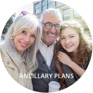 Ancillary Plans