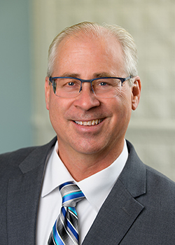 Bob Schmaltz, President