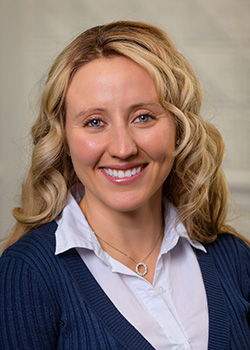 Heidi Belden
